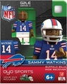 Sammy Watkins (Buffalo Bills) NFL OYO G2 Sportstoys Minifigures