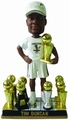 San Antonio Spurs 2014 NBA Finals Champions (Trophy) Bobble Heads