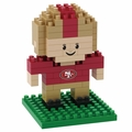 San Francisco 49ers NFL 3D Player BRXLZ Puzzle By Forever Collectibles