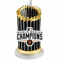 San Francisco Giants 2014 World Series Champions Trophy Replica Paperweight Forever
