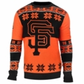San Francisco Giants Big Logo MLB Ugly Sweater