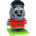 San Francisco Giants MLB 3D Mascot BRXLZ Puzzle By Forever Collectibles