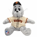 "San Francisco Giants MLB 8"" Plush Team Mascot"