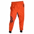 San Francisco Giants MLB Polyester Mens Jogger Pant by Klew