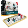 San Jose Sharks NHL OYO Backyard Rink
