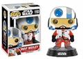 Sanp Wexley (Star Wars: Episode VII The Force Awakens) Funko Pop! Series 3