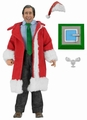 "Santa Clark (National Lampoon's Christmas Vacation) 8"" Clothed Figure by NECA"