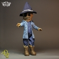 Scarecrow of Oz living Dead Dolls by Mezco