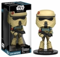 Scarif Stormtrooper (Star Wars: Rogue One) Funko Wobbler