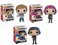 Scott Pilgram vs the World Funko Pop! Set (3)
