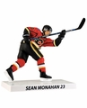 "Sean Monahan (Calgary Flames) 2016-17 NHL 6"" Figure Imports Dragon Wave 1"