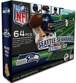 Seattle Seahawks Endzone Set NFL OYO