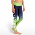 Seattle Seahawks (Gradient Print) NFL Leggings
