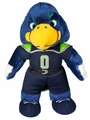 "Blitz (Seattle Seahawks) NFL 8"" Plush Team Mascot"