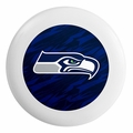 Seattle Seahawks NFL High End Flying Discs By Forever Collectibles