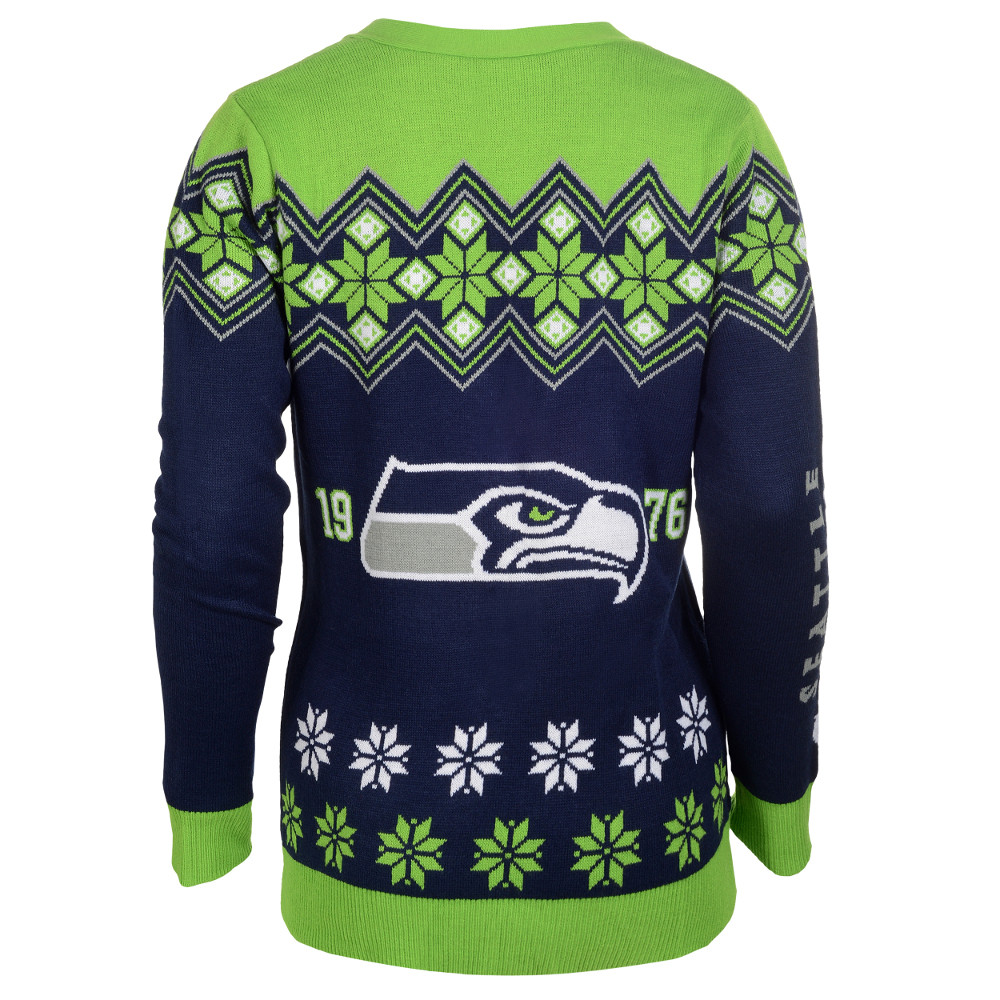 Nfl christmas sweater