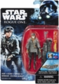 Sergeamt Kum Erso (EADU) Star Wars Rogue One 3 3/4 Action Figure Single Pack