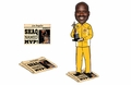 Shaquille O'Neal (Los Angeles Lakers) MVP Newspaper Base NBA Legends Bobble Head