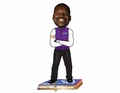 Shaquille O'Neal (Los Angeles Lakers) NBA 50 Greatest Players Bobble Head Forever