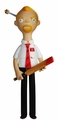 Shaun Shaun of the Dead Vinyl Idolz