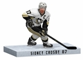 "Sidney Crosby (Pittsburgh Penguins) 2015 NHL 6"" Figure Imports Dragon Wave 1"