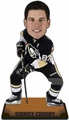 "Sidney Crosby (Pittsburgh Penguins) 2015 NHL Real Jersey 10"" Bobble Heads Forever Collectibles"