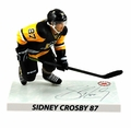 "Sidney Crosby (Pittsburgh Penguins) 2016-17 NHL 6"" Figure Imports Dragon Wave 1"
