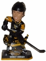 Sidney Crosby (Pittsburgh Penguins) 2016 NHL Nation Bobblehead Forever Collectibles