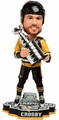 Sidney Crosby (Pittsburgh Penguins) 2016 Stanley Cup Champions BobbleHead