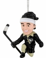 Sidney Crosby (Pittsburgh Penguins) Forever Collectibles NHL Player Elf Ornament