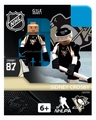 Sidney Crosby (Pittsburgh Penguins) NHL OYO Minifigure