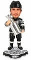 Slava Voynov (Los Angeles Kings) 2014 Forever Collectibles Stanley Cup Champions Trophy Bobblehead
