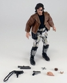 Snake Plissken (Escape From New York) Clothed Retro Style Action Figure NECA