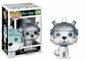Snowball (Rick and Morty) Funko Pop!