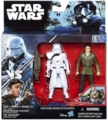 Snowtrooper Office & Poe Dameron Star Wars Rogue One Action Figure 2 Pack
