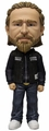 "Jax Teller Sons of Anarchy 6"" Bobblehead Mezco"