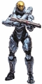 Spartan Kelly Halo 5: Guardians Series 1 McFarlane