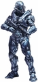 Spartan Locke Halo 5: Guardians Series 1 McFarlane