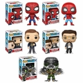 Spider-Man: Homecoming Complete Set (5) Funko Pop!