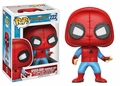 Spider-Man Homemade Suit (Spider-Man: Homecoming) Funko Pop!