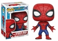 Spider-Man (Spider-Man: Homecoming) Funko Pop!