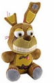 "Spring Trap Five Nights at Freddy's Funko 6"" Plush Wave 2"