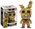 Spring Trap (Five Nights at Freddy's) Funko Pop!