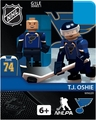 St. Louis Blues NHL OYO Minifigures