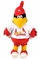 "St. Louis Cardinals MLB 8"" Plush Team Mascot"