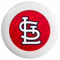 St Louis Cardinals MLB High End Flying Discs By Forever Collectibles