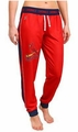 St. Louis Cardinals MLB Poly Fleece Women's Jogger Pant by Forever Collectibles