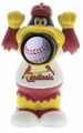 St. Louis Cardinals MLB Squeeze Popper Mascot