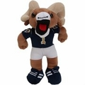 "St. Louis Rams NFL 8"" Plush Team Mascot"
