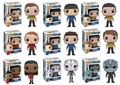 Star Trek Beyond Funko Pop! Complete Set (9)